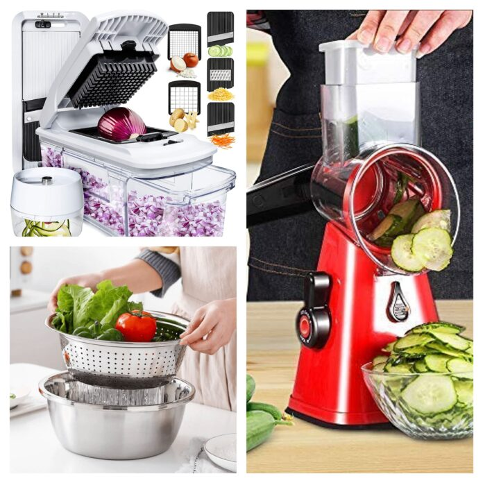 Top 5 Vegetable Cutters To Buy in 2021 Reviews